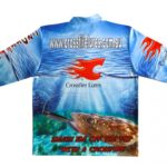 Crossfire Lures T-Shirt